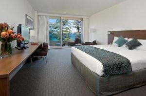 Manly Pacific Sydney Managed By Novotel - Accommodation Port Hedland