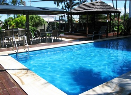 Country Plaza Motor Inn - Accommodation Port Hedland