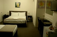 Coral Sands Motel - Accommodation Port Hedland