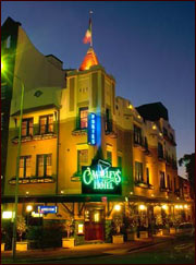 O'Malleys Hotel - Accommodation Port Hedland