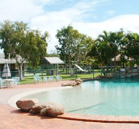 Great Sandy Straits Marina Resort - Accommodation Port Hedland