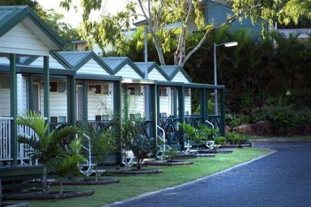 Discovery Holiday Parks Capricorn Coast - Accommodation Port Hedland