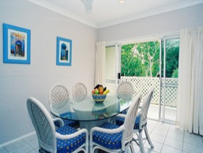 Sailz Boutique Holiday Villas - Accommodation Port Hedland