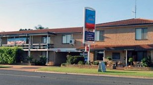 Outback Motor Inn Nyngan - Accommodation Port Hedland