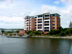 The Jetty Apartments - Accommodation Port Hedland