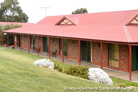 Acacia Apartments - Accommodation Port Hedland