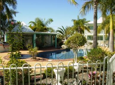 Reef Adventureland Motor Inn - Accommodation Port Hedland