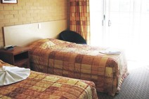 Tenterfield Bowling Club Motor Inn - Accommodation Port Hedland