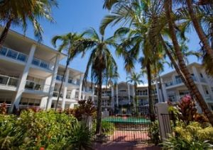 Port Douglas Beachfront Terraces - Accommodation Port Hedland
