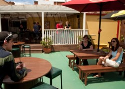 Jack Duggans Irish Pub - Accommodation Port Hedland