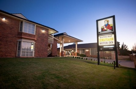 Bathurst Heritage Motor Inn - Accommodation Port Hedland