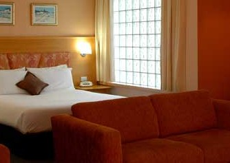 Rydges Hotel Wollongong - Accommodation Port Hedland