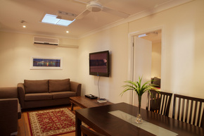 Manly Lodge Boutique Hotel - Accommodation Port Hedland