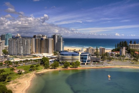 Outrigger Twin Towns Resort - Accommodation Port Hedland