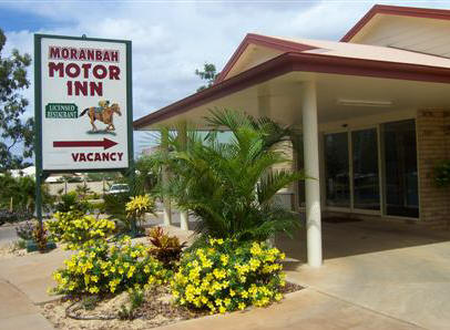 Moranbah Motor Inn Bar And Restaurant - Accommodation Port Hedland