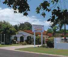 Paradise Court Holiday Units - Accommodation Port Hedland