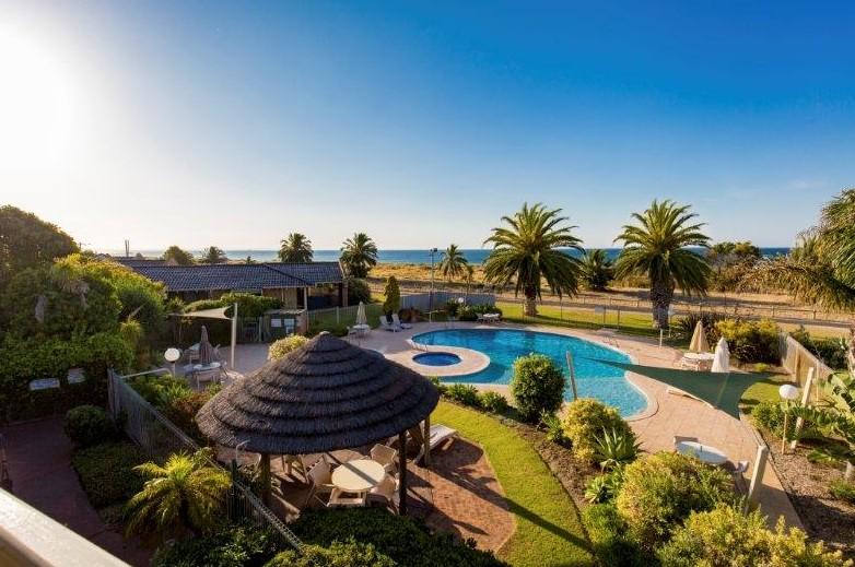 Busselton Beach Resort - Accommodation Port Hedland