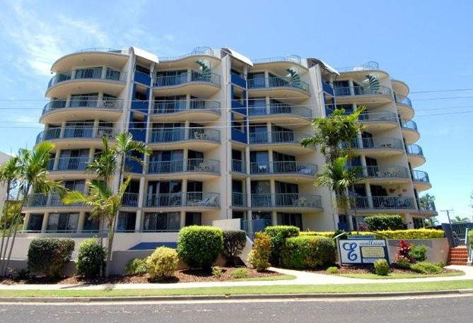 Excellsior Holiday Apartments - Accommodation Port Hedland