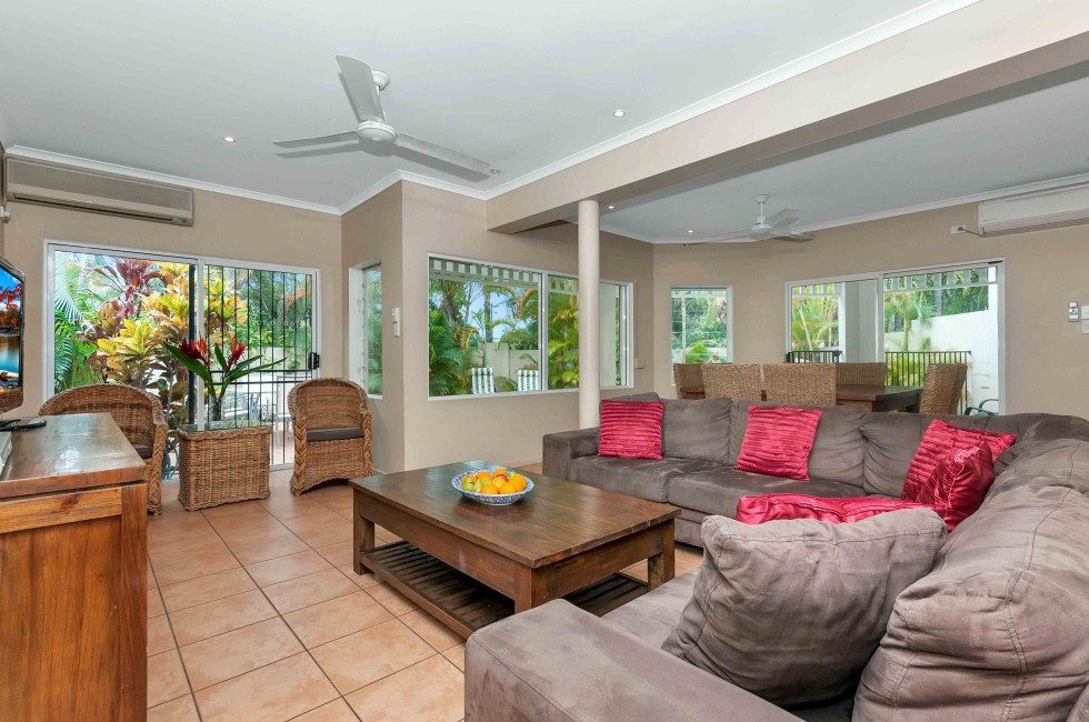 The Villas Palm Cove - Accommodation Port Hedland