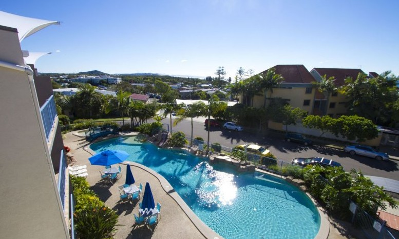 Endless Summer Resort - Accommodation Port Hedland