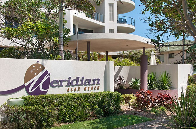 Meridian Alex Beach - Accommodation Port Hedland