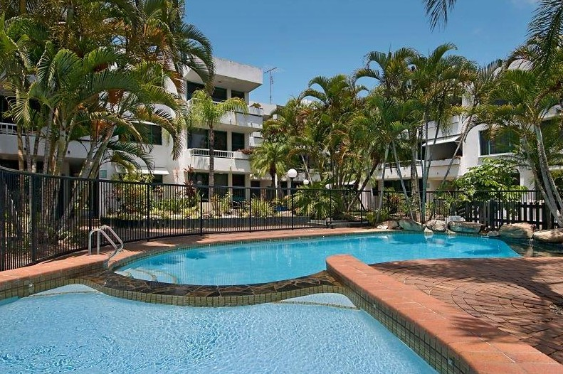 Headland Gardens Holiday Apartments - Accommodation Port Hedland
