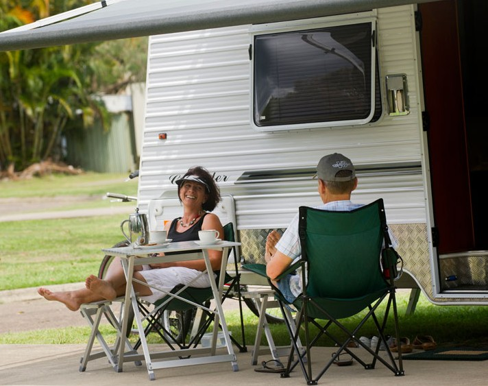 Coolum Beach Holiday Park - Accommodation Port Hedland