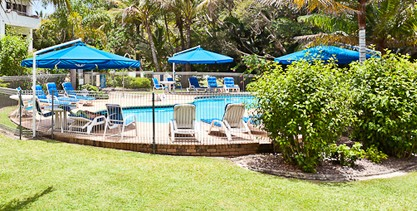The Islander Holiday Resort - Accommodation Port Hedland