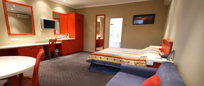 Best Western A Trapper's Motor Inn - Accommodation Port Hedland