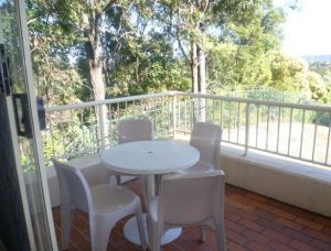The Hill Apartments - Accommodation Port Hedland
