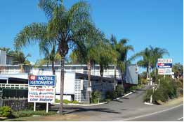 Nationwide Motel - Accommodation Port Hedland