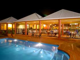 Reef Resort - Accommodation Port Hedland