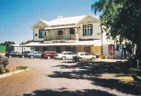 Arno Bay Hotel Motel - Accommodation Port Hedland