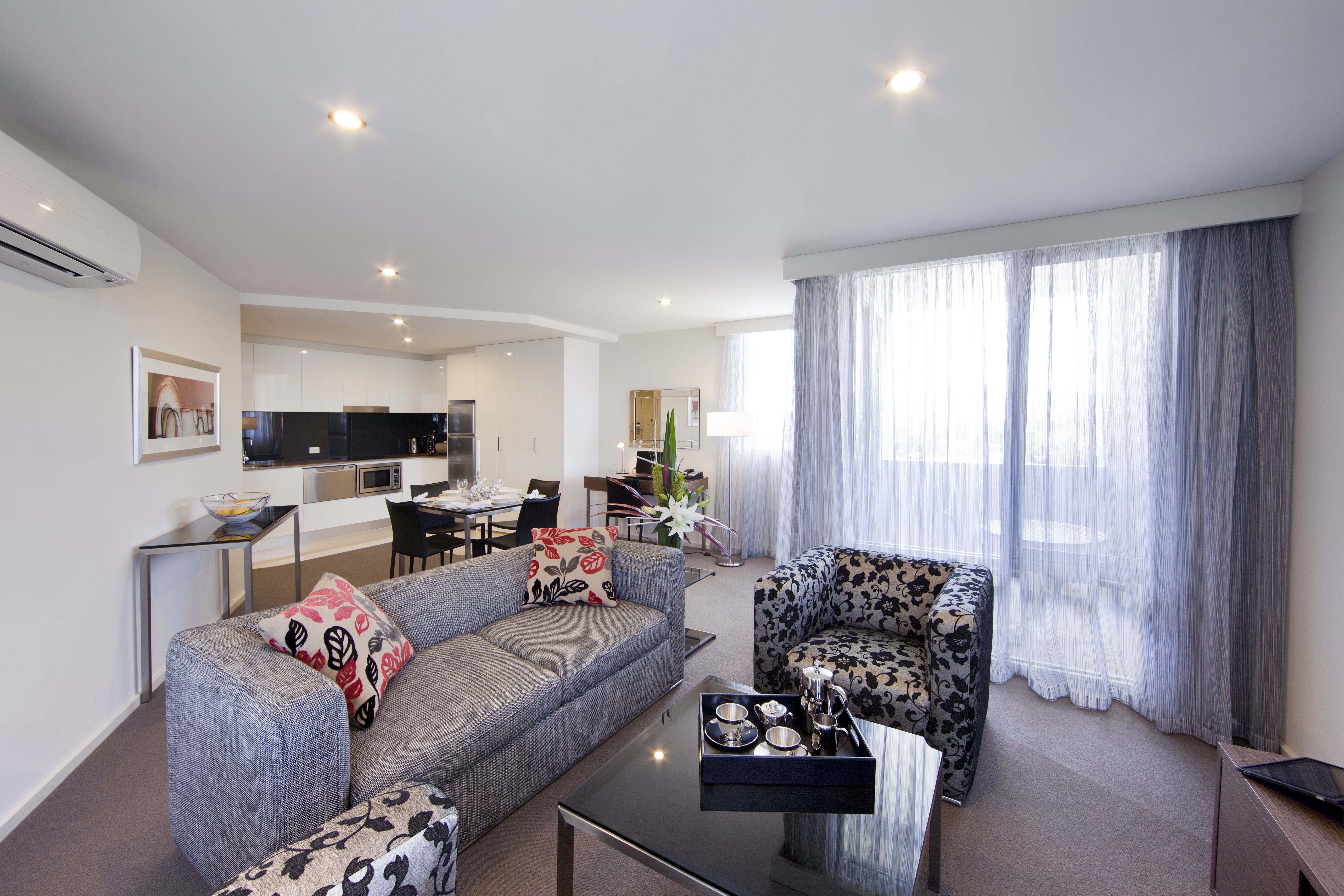 Aria Hotel Canberra - Accommodation Port Hedland