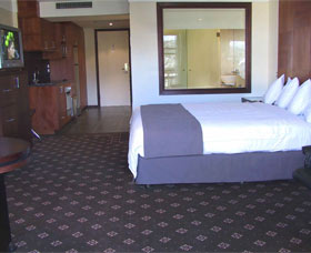 Best Western A Centretown - Accommodation Port Hedland