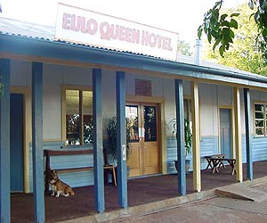 Eulo Queen Opal Centre - Accommodation Port Hedland