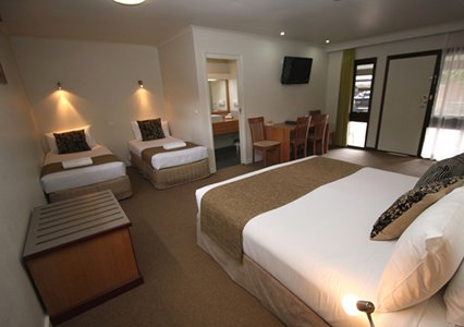 Botanical Motel - Accommodation Port Hedland