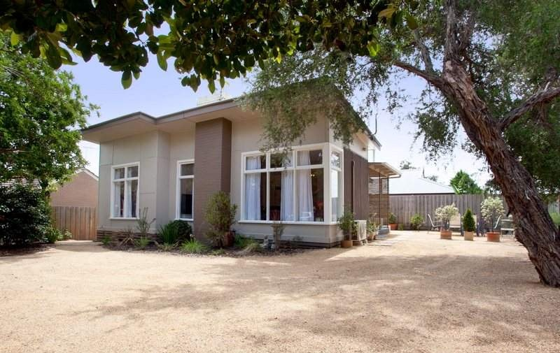 Driftwood Beach Cottage - Accommodation Port Hedland