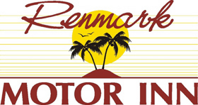 Renmark Motor Inn - Accommodation Port Hedland