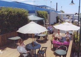 Top Of The Town Hotel - Accommodation Port Hedland