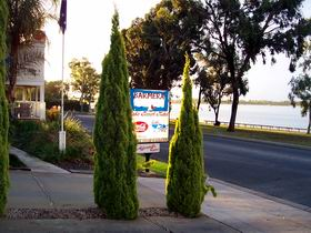 Barmera Lake Resort Motel - Accommodation Port Hedland