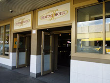 Heritage Hotel Penrith - Accommodation Port Hedland