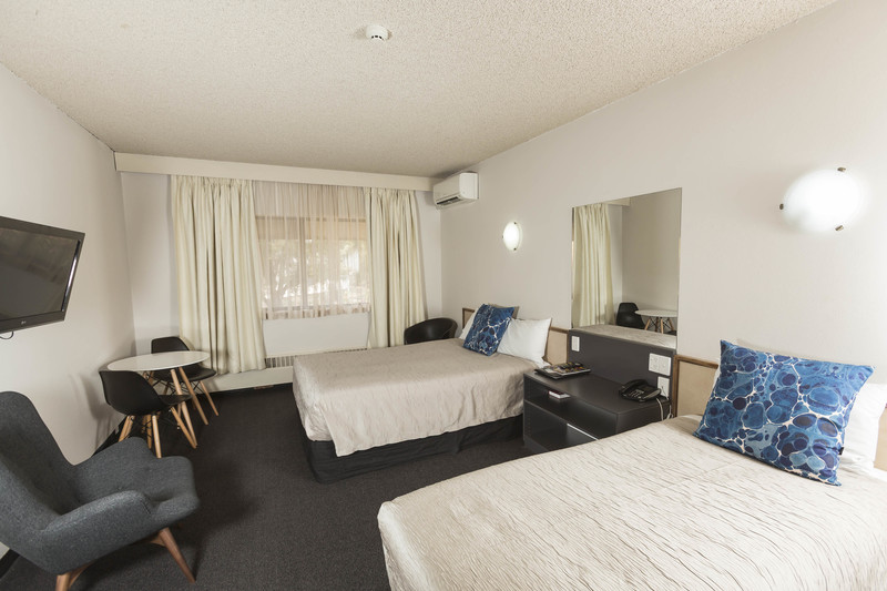 Belconnen Way Motel and Serviced Apartments - Accommodation Port Hedland