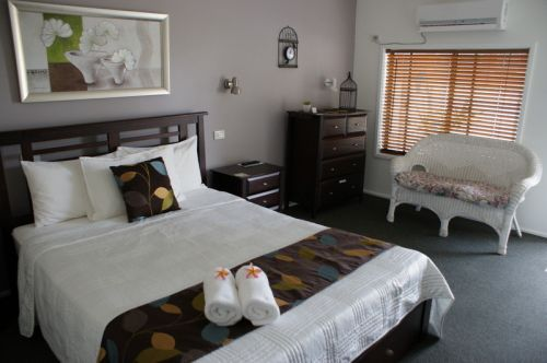 Riverside Motel Karuah  - Accommodation Port Hedland