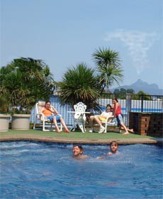 Murwillumbah Motor Inn - Accommodation Port Hedland