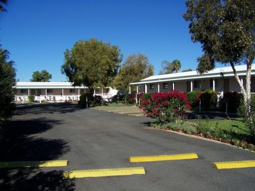 The Country Way Motor Inn - Accommodation Port Hedland