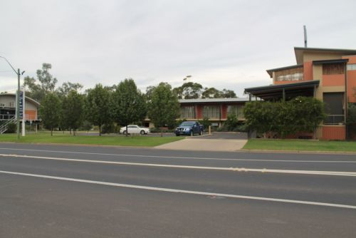 Forbes Victoria Inn - Accommodation Port Hedland