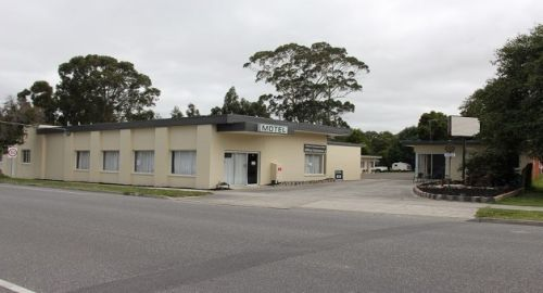 Wilson's Promontory Motel - Accommodation Port Hedland