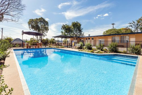 Gulgong Motel - Accommodation Port Hedland