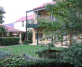 Mary Mackillop Place - Accommodation Port Hedland